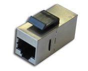 A-LAN Łącznik RJ45-RJ45 FTP kat 5e do panela