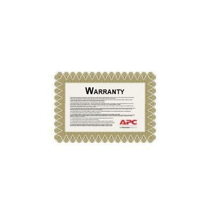 APC 1 Year Extended Warranty - eDelivery - SP-04