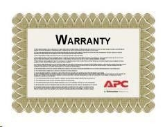 APC 1 Year Extended Warranty - eDelivery - SP-08