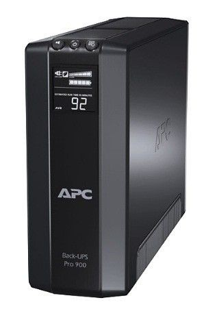APC Power Saving Back-UPS Pro 900VA, IEC