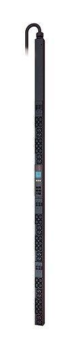 APC Rack PDU 2G, Metered, ZeroU, 22.0kW(32A) 17.3kW(24A),