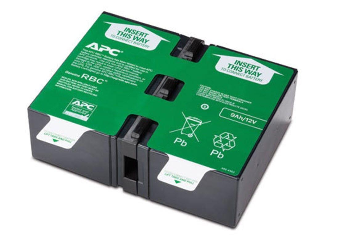 APC wymienny moduł bateryjny APCRBC124