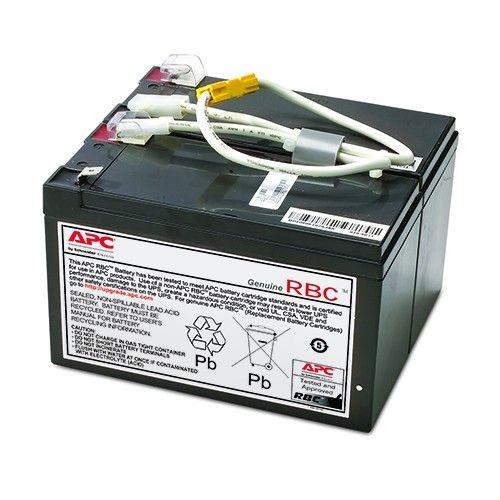 APC wymienny moduł bateryjny APCRBC109