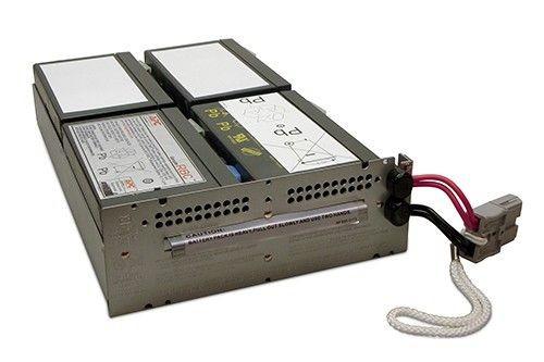 APC wymienny moduł bateryjny APCRBC132