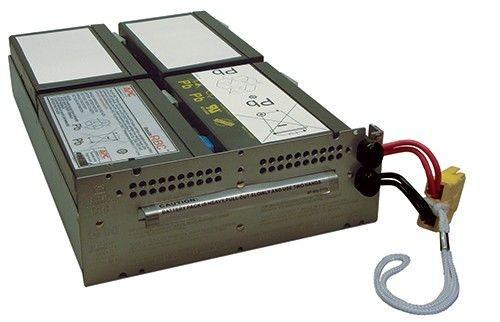 APC wymienny moduł bateryjny APCRBC133
