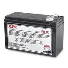 APC wymienny moduł bateryjny APCRBC110