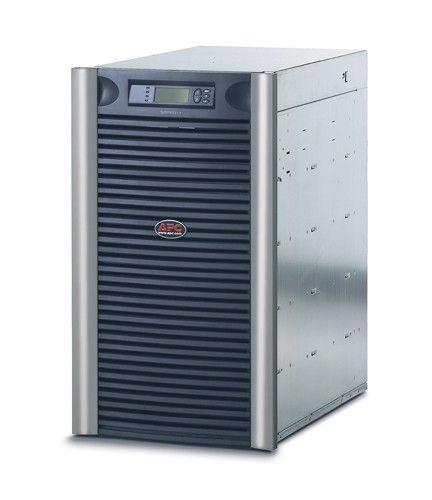 APC Symmetra LX 12kVA scalable to 16kVA N+1, RM, 230 or 400V