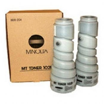 Konica Minolta Toner 102B | 12000 str | Black | EP 1052/1083/2010