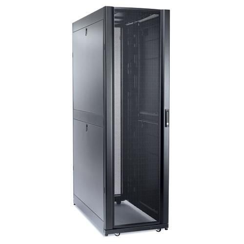 APC NetShelter SX 48U/600mm/1200mm Enclosure