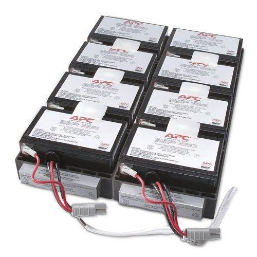 APC wymienny moduł bateryjny RBC26
