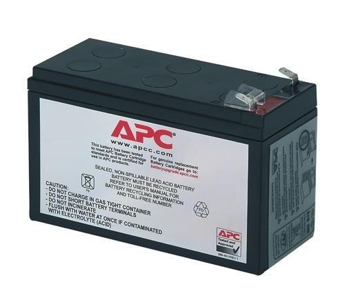 APC wymienny moduł bateryjny RBC35