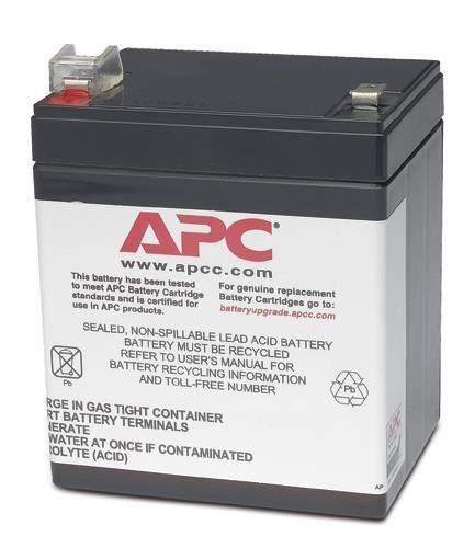 APC wymienny moduł bateryjny RBC46