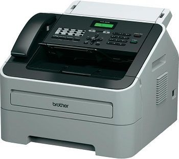Brother Fax laserowy 2845