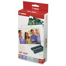 Canon Papier KP 36IP cartridage