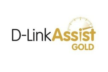 D-Link 3 Year 7x24x4 Swap Service Assist Gold Service Category A