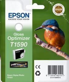 Epson Tusz T1590 Gloss Optimizer | 17ml | Stylus Photo R2000