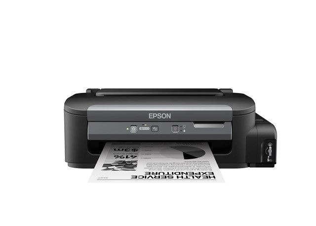 Epson Drukarka atramentowa WorkForce M100 C11CC84301