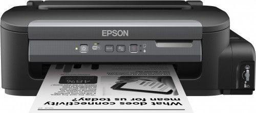 Epson Drukarka CISS M105 A4/mono/3pl/37ppm/USB/WiFi