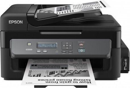 Epson AiO ITS M200 mono A4/druk/skan/kopia/ADF/LAN