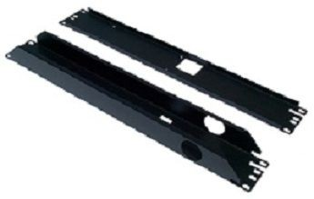 Ever rack mount bracket 19/3U 800/1000mm 1 piece