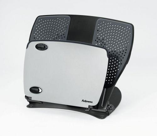Fellowes - podstawa profesjonalna pod laptop z USB