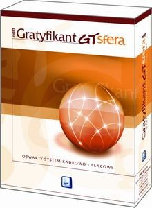 InsERT Gratyfikant GT Sfera (otwarty system kadrowo-płacowy)