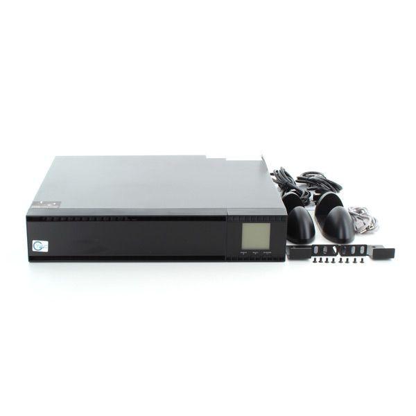 G-TEC UPS TP130-1100;1100/880(12V/9Ah)