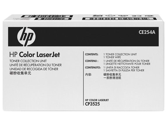 HP Color LaserJet CP3525 Toner Collection Unit