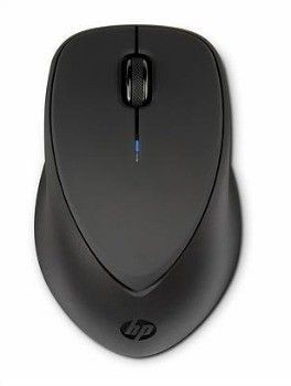 HP X4000b Bluetooth Mouse H3T50AA