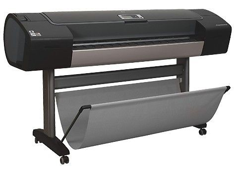 HP Designjet Z3200ps 44-in Q6721B