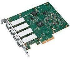 Intel Karta sieciowa serwerowa I340-F4 4xLC retail E1G44HF