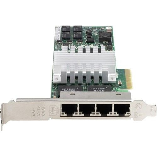 Intel Gigabit ET2 Quad port server E1G44ET2