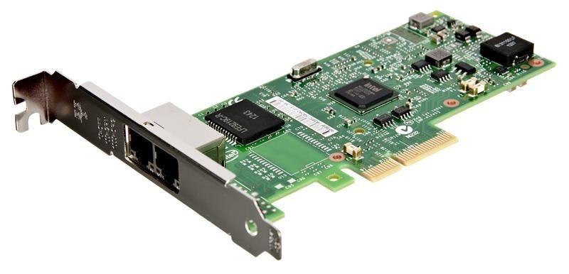 Intel KARTA SIECIOWA SERWEROWA I350-T2 RETAIL