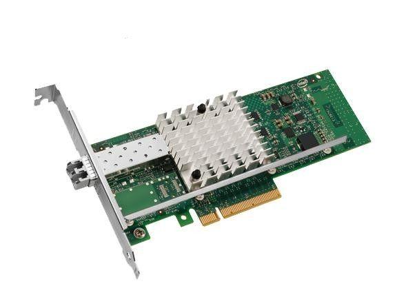 Intel Ethernet Server Adapter X520-SR1 - Single port SR server adapter