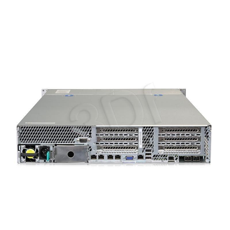 Intel PLATFORMA SERWEROWA R2208GZ4GC