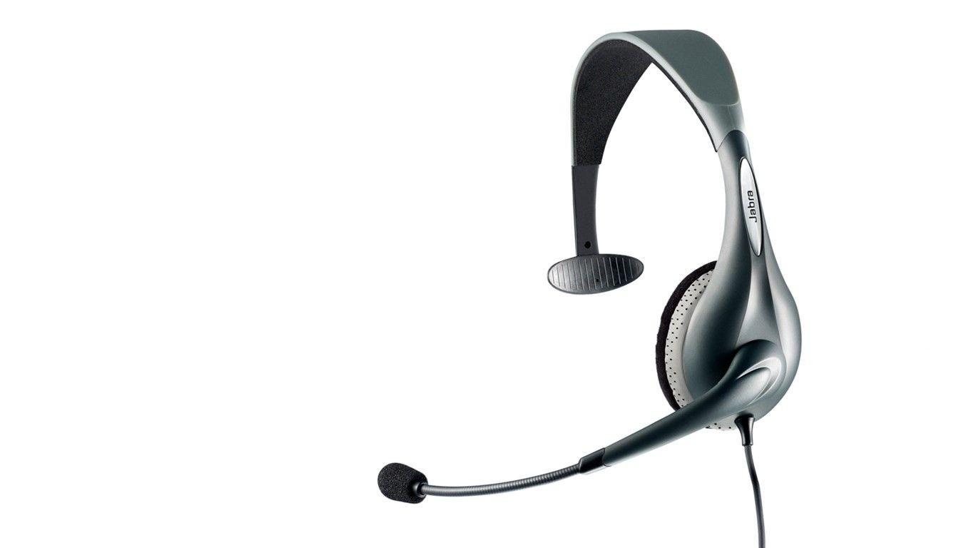 Jabra UC Voice 150 Mono