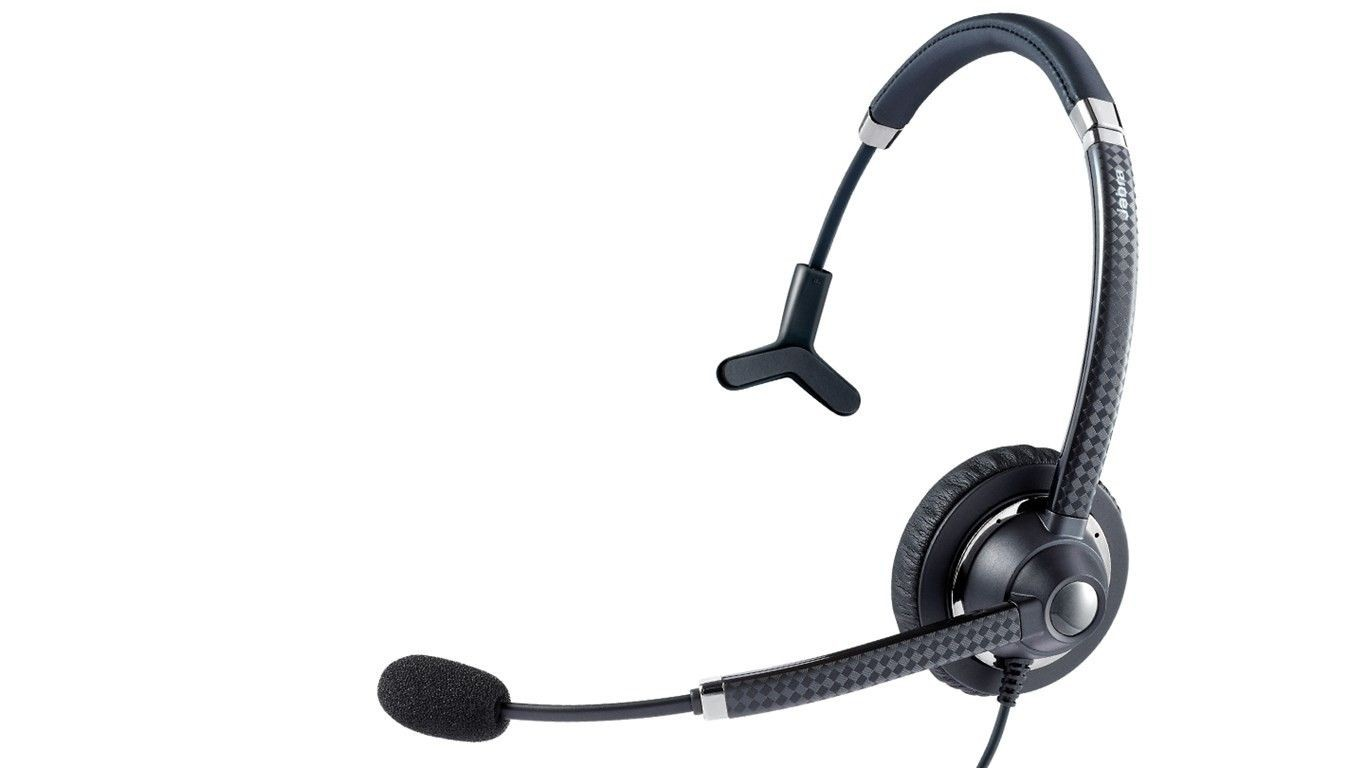 Jabra UC Voice 750 MS Mono
