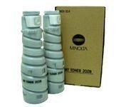 Konica Minolta Toner 202B   20000 str   Black  EP 2051/2080