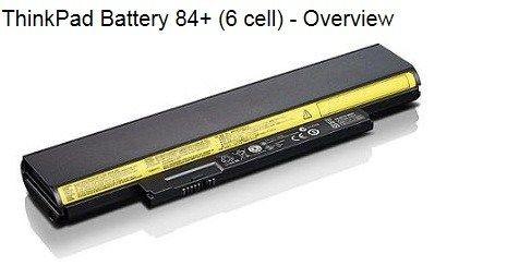 Lenovo ThinkPad Battery 84+ 6cell