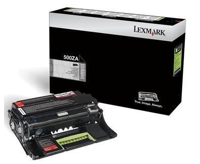 Lexmark Czarny zespół obrazujący 500ZA | 60000 str. | MS310d / MS310dn