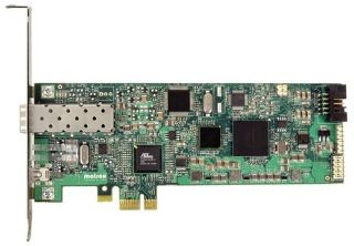 Matrox Extio 2 Fiber-Optic Adapter Card, PCI-E