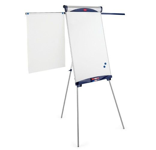 Nobo Tablica Flipchart Shark 100x70