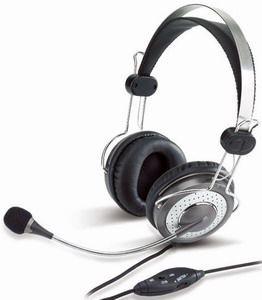 Genius HS-04SU (słuchawki z mikrofonem)