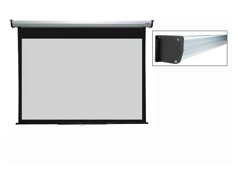 Reflecta ROLLO Ultra Lux (155x160cm) plátno roletové