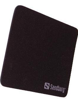 Sandberg podkładka Mousepad czarna
