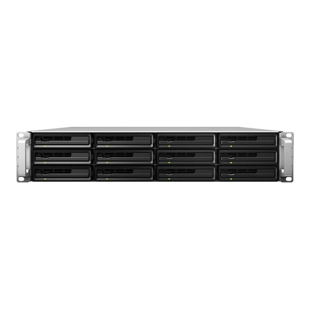Synology RX1213sas Polka SAS 12x0HDD zasilanie redundantne rozszerzenie dla RS10613xs+
