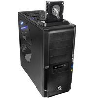 Thermaltake Obudowa Thermaltake Dokker Window 2,5/3,5 HDD Doc
