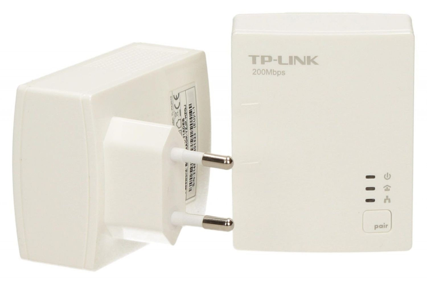 TP-Link Adapter HomePlug TL-PA2010KIT