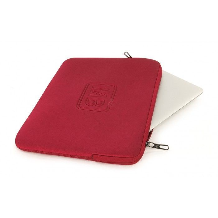 Tucano ETUI Elements BF-E-MBA13-R do MacBook Air 13 czerwone / TUCANO