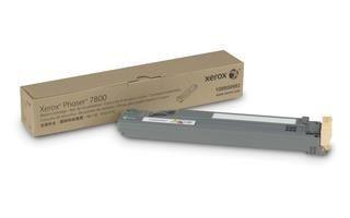 Xerox Pojemnik na zużyty toner | 20 000str | Phaser 7800